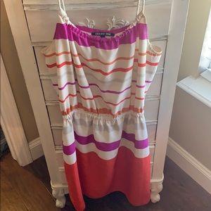 Gianni Bini Summer Dress